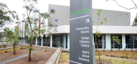 The Mount Druitt Hub