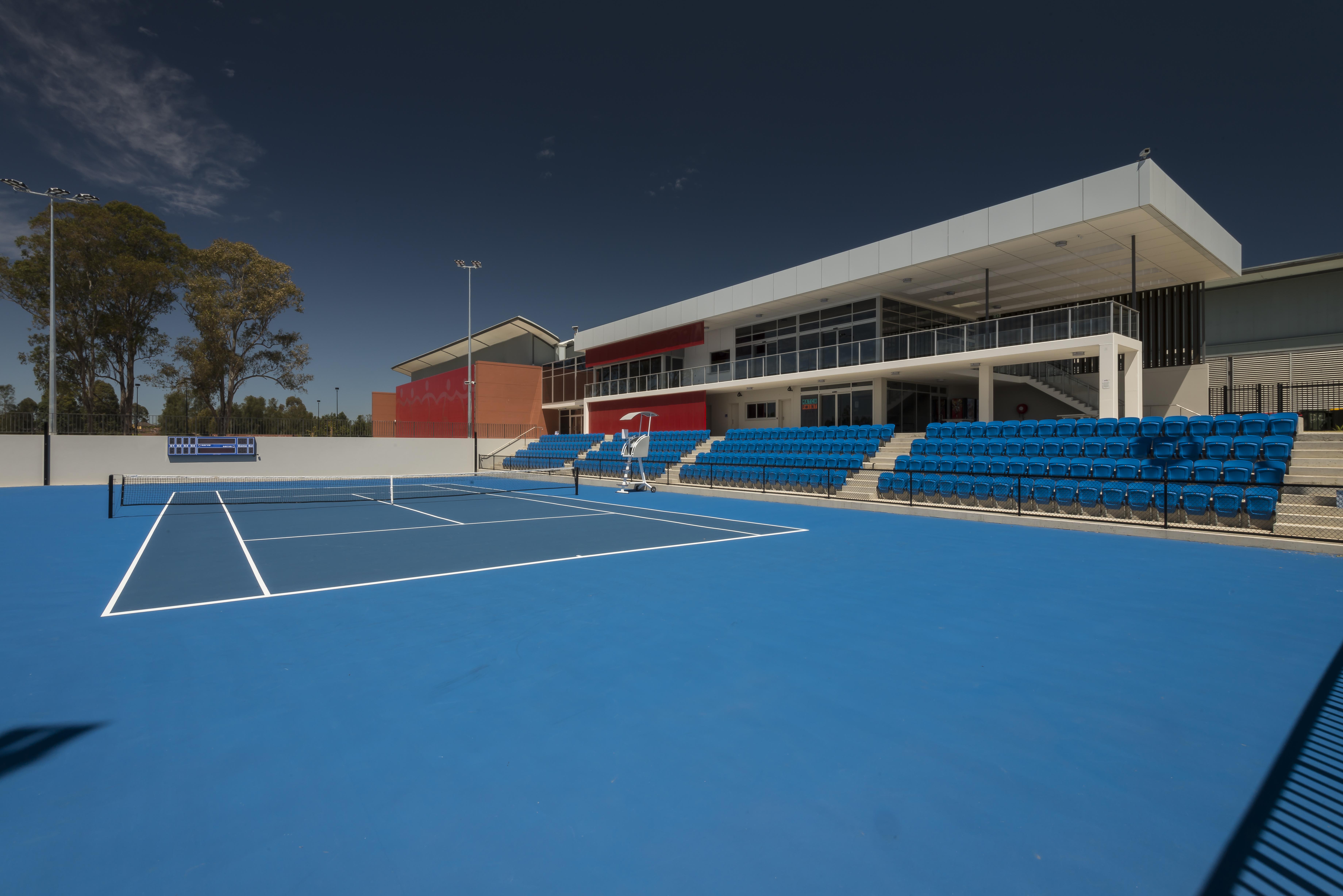 Endeavour hills tennis club
