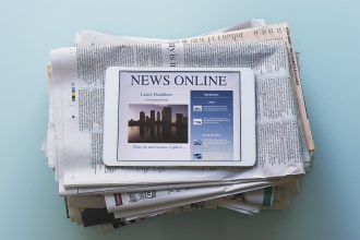 Digital Library - News and Current Affairs