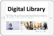 Digital Library Youth