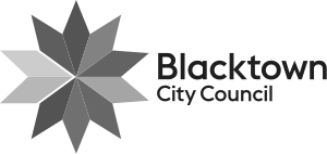 Blacktown City Council - Logo